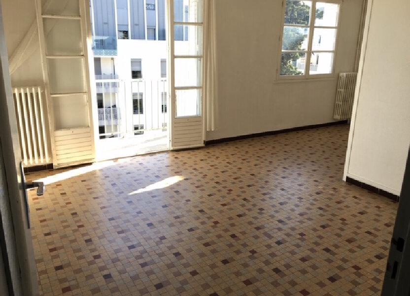 Appartement à louer 63m2 à Montpellier