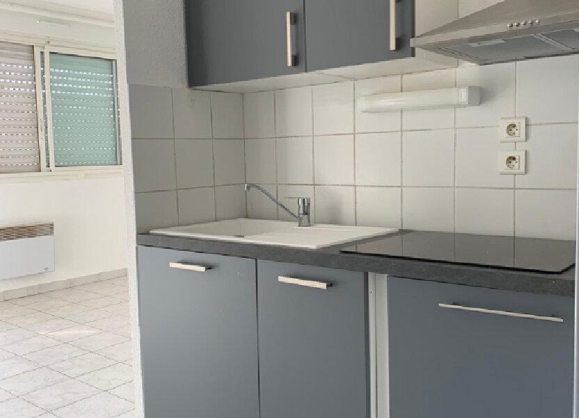 Appartement à louer 33.69m2 à Montpellier