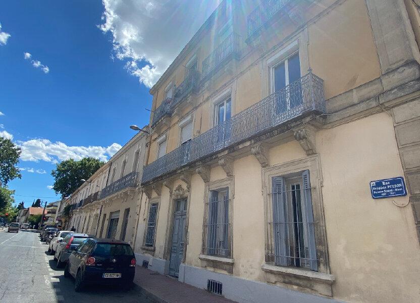 Appartement à louer 43.86m2 à Montpellier