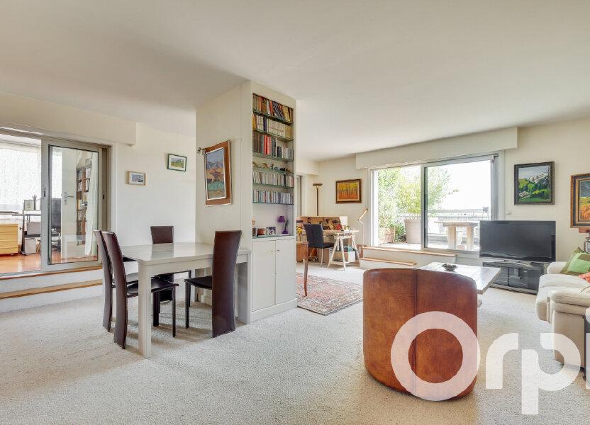 Appartement à vendre 135.67m2 à Paris 14