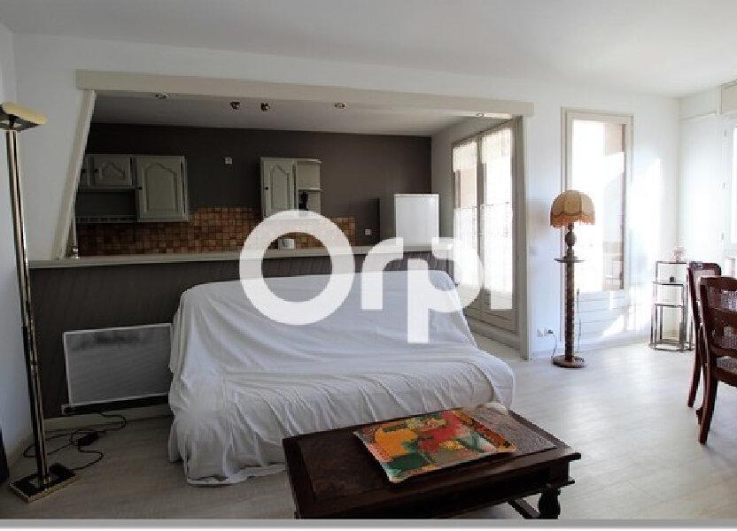 Appartement à vendre 72.59m2 à Creil