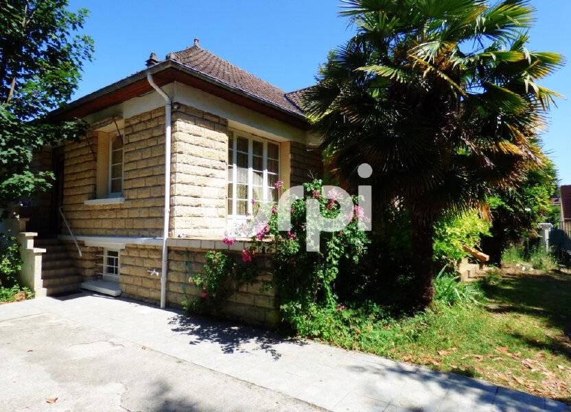 Maison à vendre 150m2 à Nogent-sur-Oise