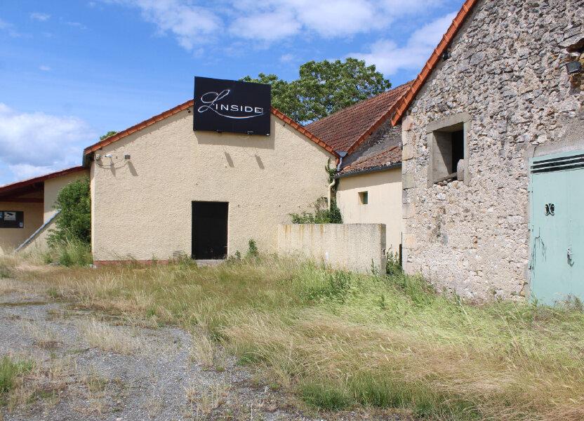 Maison à vendre 416m2 à Saint-Germain