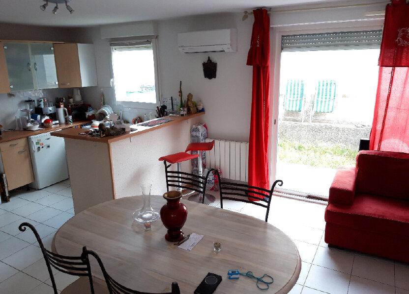 Maison à vendre 62m2 à Béziers
