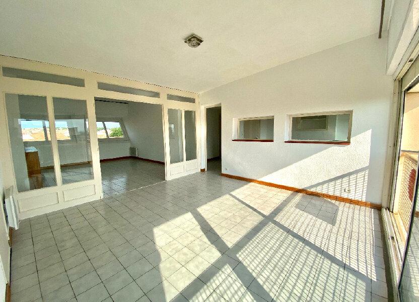 Appartement à vendre 90.24m2 à Béziers