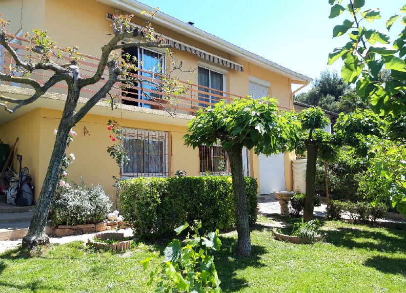 Maison à vendre 170m2 à Béziers