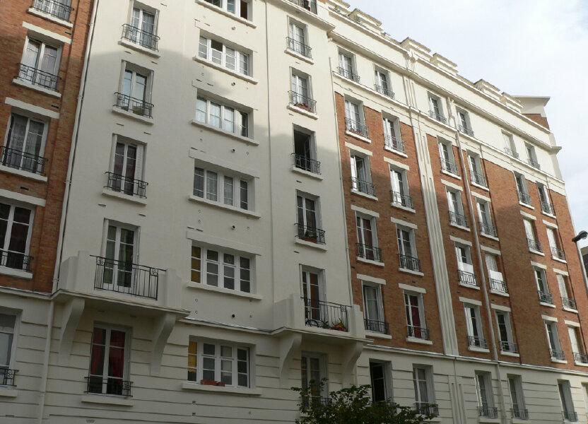 Appartement à louer 86.89m2 à Courbevoie