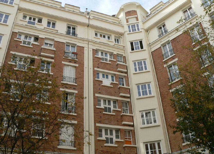 Appartement à louer 66m2 à Courbevoie