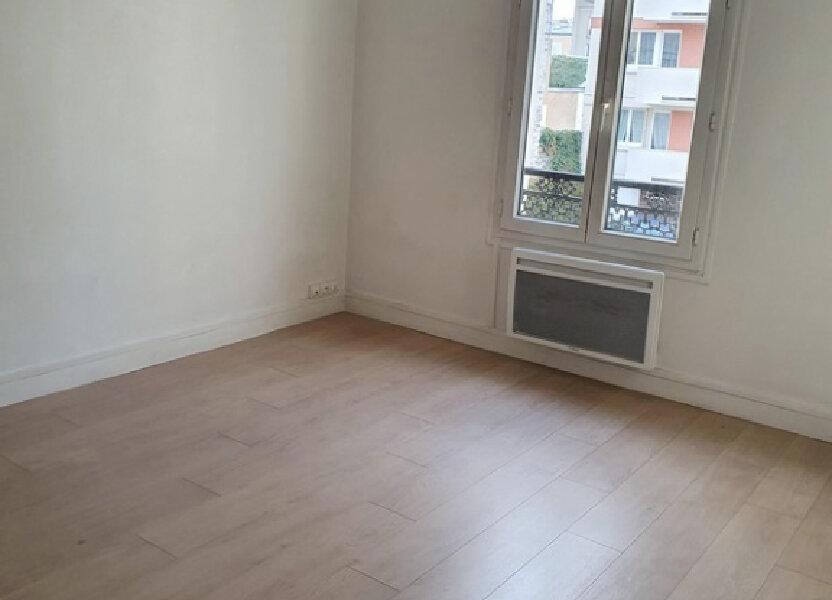 Appartement à louer 33.32m2 à Alfortville