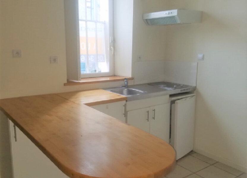 Appartement à louer 31m2 à Castelnaudary