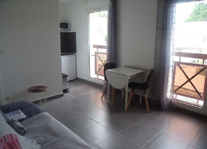 Appartement à louer 19.74m2 à Melun