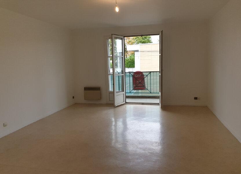 Appartement à louer 47m2 à Melun