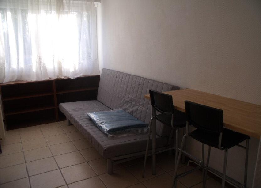 Appartement à louer 17.86m2 à Melun