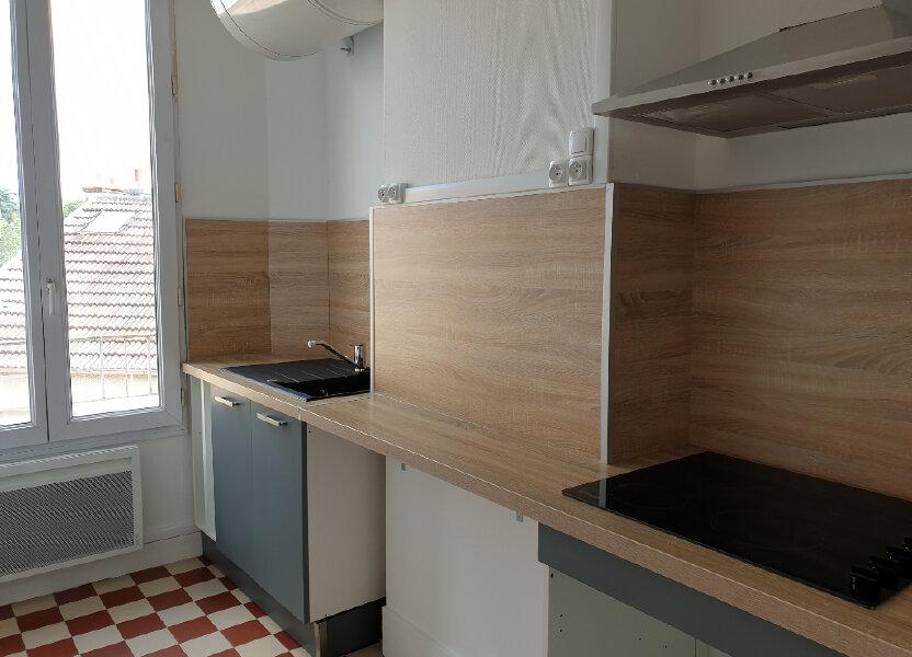 Appartement à louer 40m2 à Melun