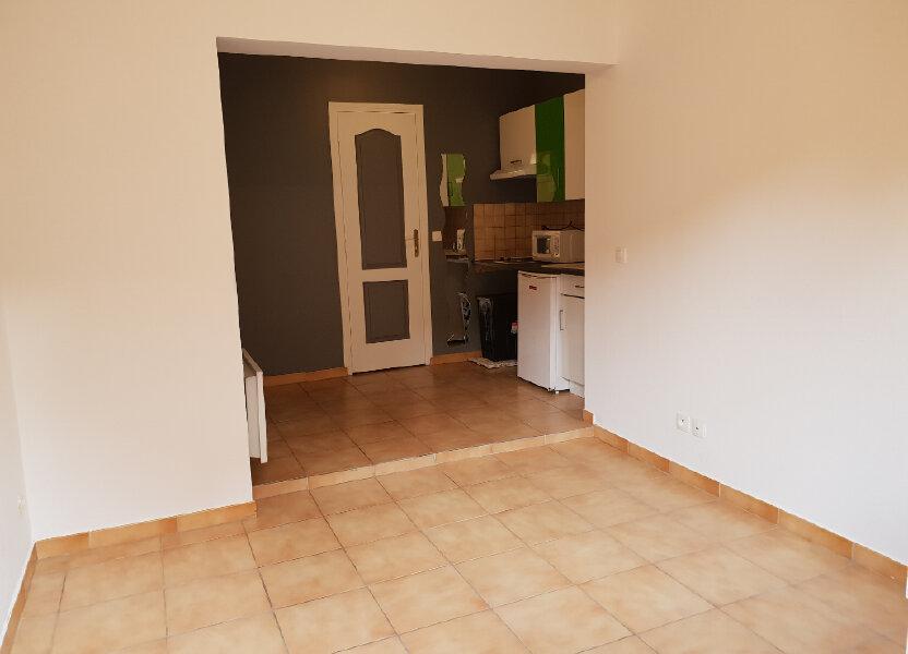 Appartement à louer 16.52m2 à Dammarie-les-Lys