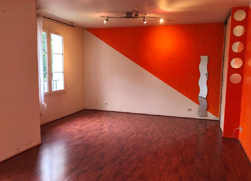 Appartement à louer 30.61m2 à Melun