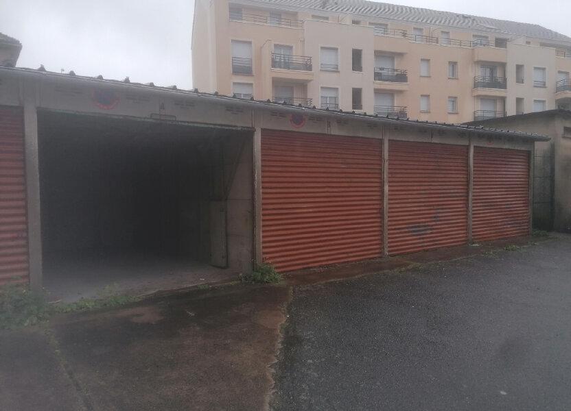 Stationnement à louer 0m2 à Melun