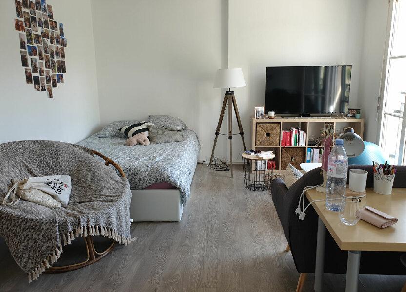 Appartement à louer 28.67m2 à Melun