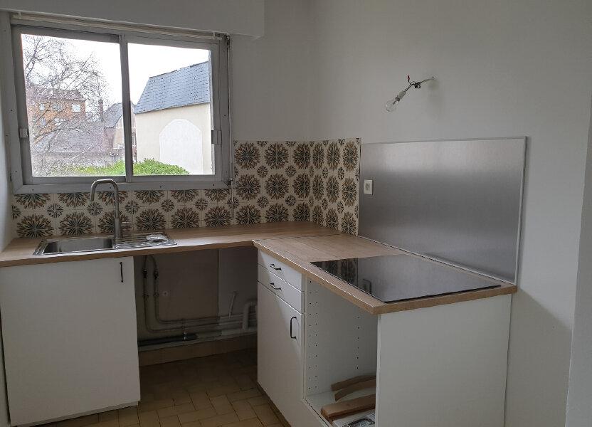 Appartement à louer 48.81m2 à Melun