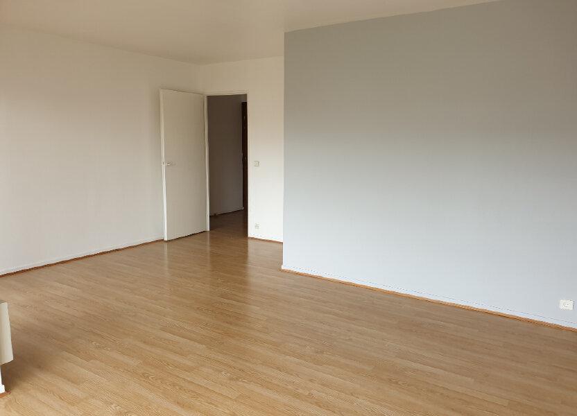 Appartement à louer 52.24m2 à Melun