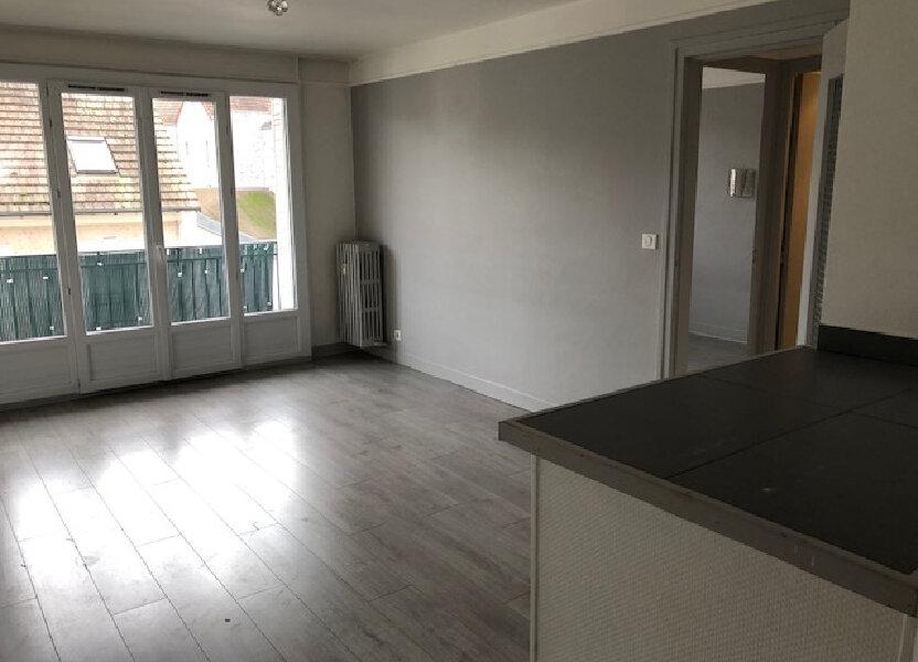 Appartement à vendre 59.48m2 à Melun