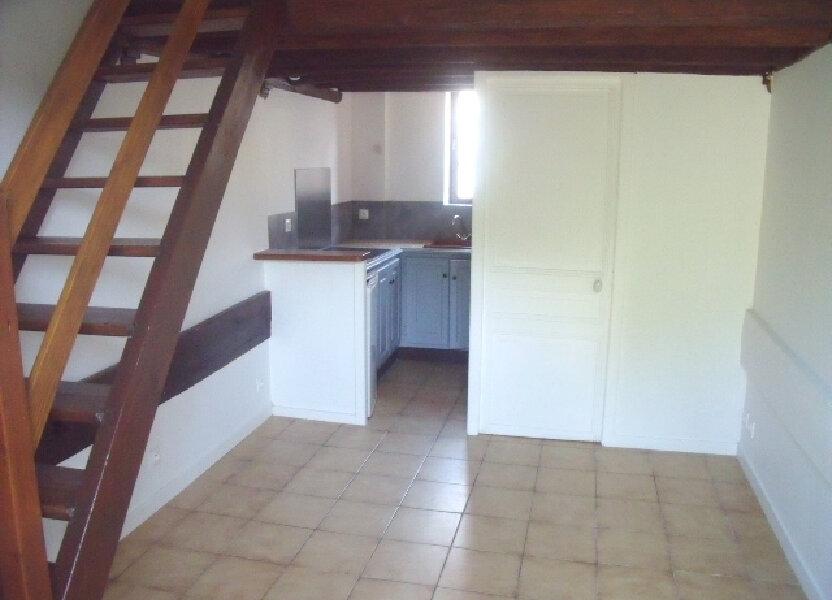 Appartement à louer 25m2 à Saint-Fargeau-Ponthierry