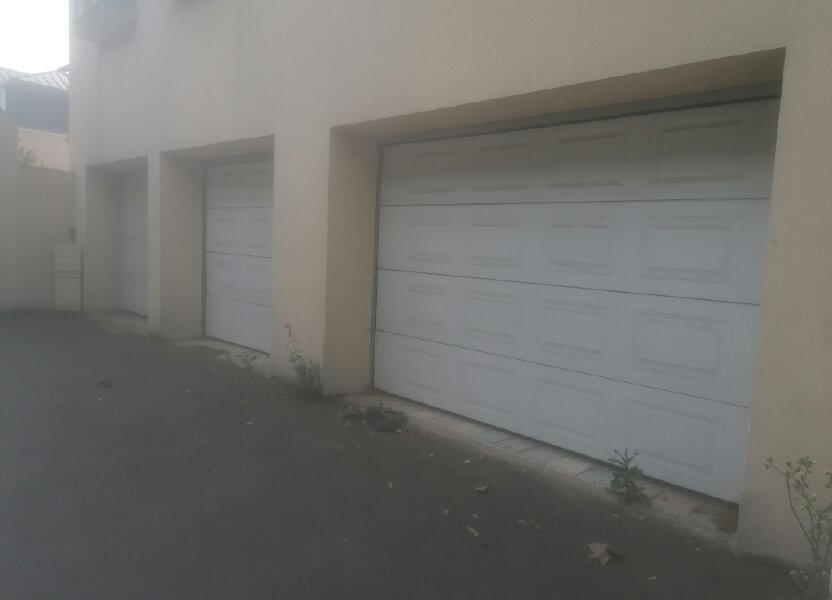 Stationnement à louer 0m2 à Dammarie-les-Lys