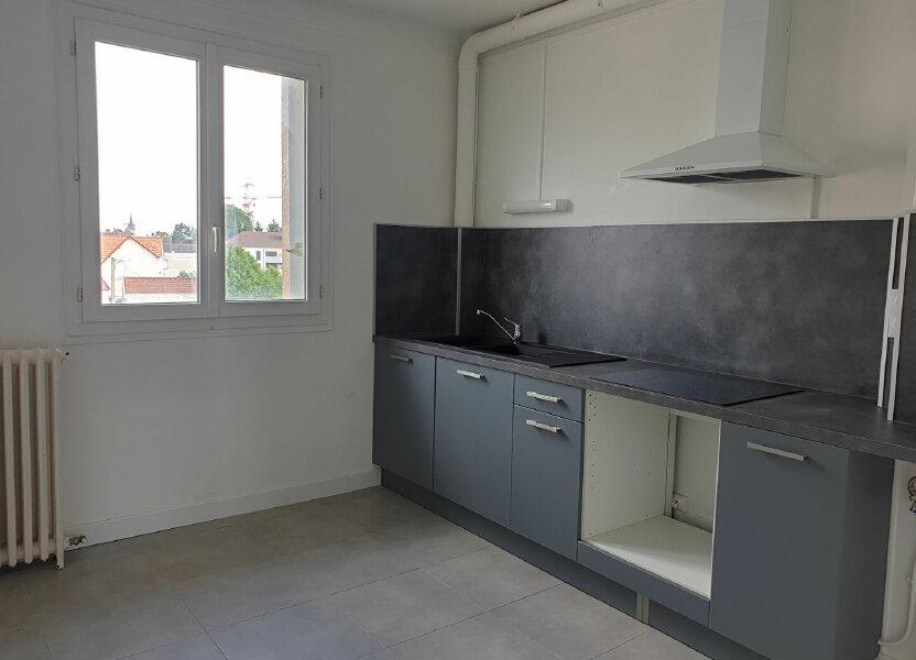 Appartement à louer 70m2 à Melun