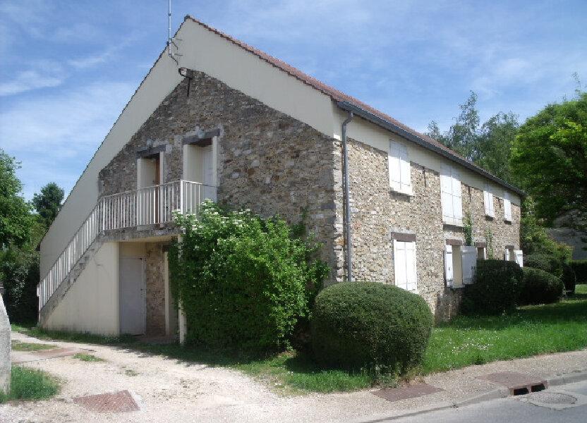 Appartement à louer 70.33m2 à Perthes