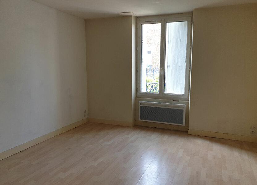 Appartement à louer 26.76m2 à Melun