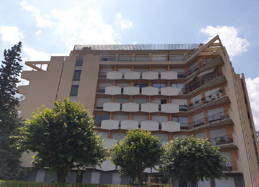 Appartement à louer 89m2 à Melun