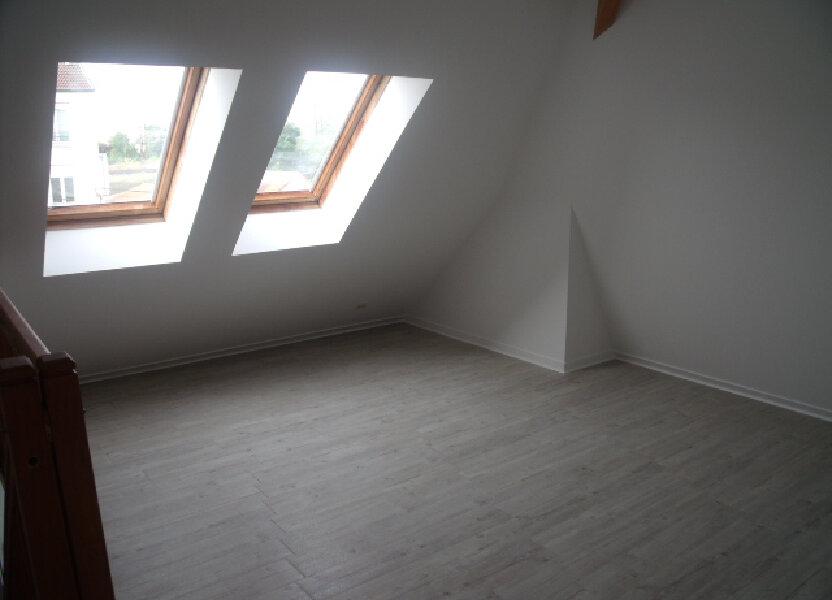 Appartement à louer 42.27m2 à Melun