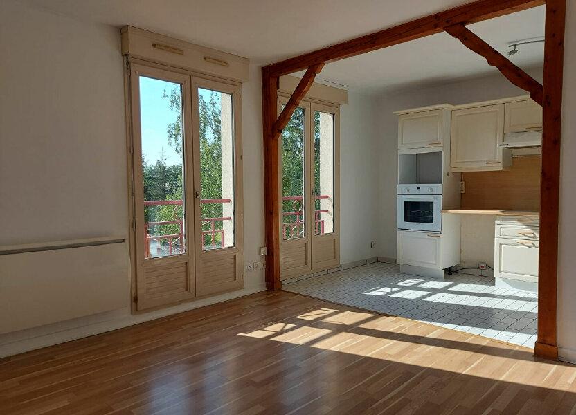 Appartement à louer 61.4m2 à Dammarie-les-Lys