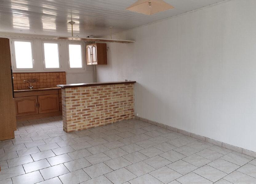Appartement à louer 53.8m2 à La Rochette