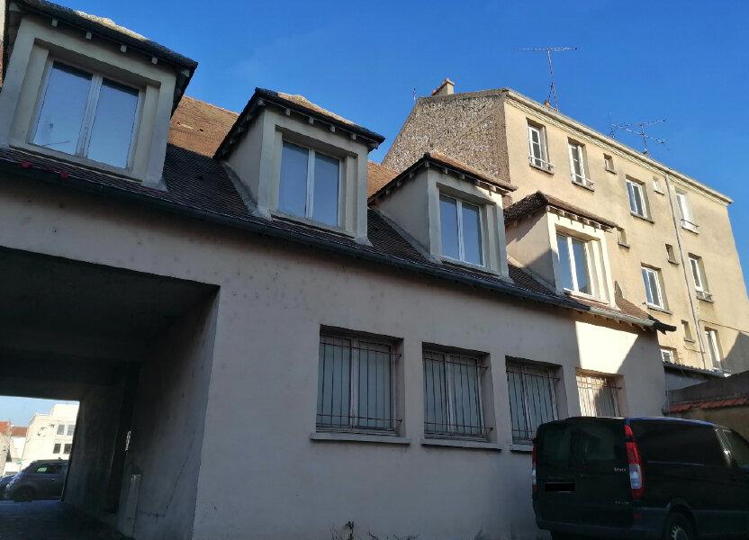 Appartement à louer 31.74m2 à Melun