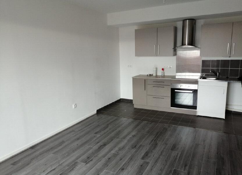 Appartement à louer 57.46m2 à Vert-Saint-Denis