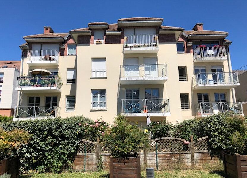 Appartement à vendre 62.5m2 à Melun