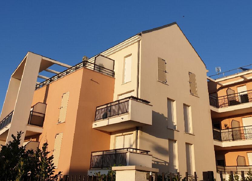 Appartement à louer 55.79m2 à La Rochette