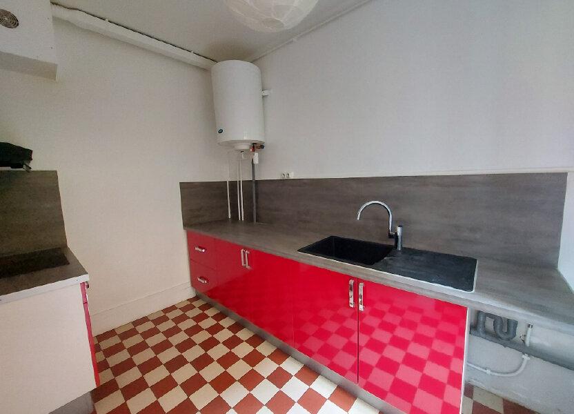 Appartement à louer 44.5m2 à Melun