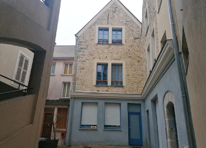 Appartement à louer 36.3m2 à Melun