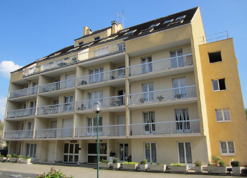 Appartement à vendre 66m2 à Melun