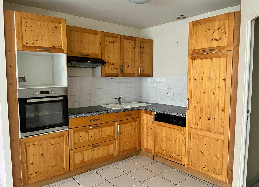 Appartement à louer 70.83m2 à Melun