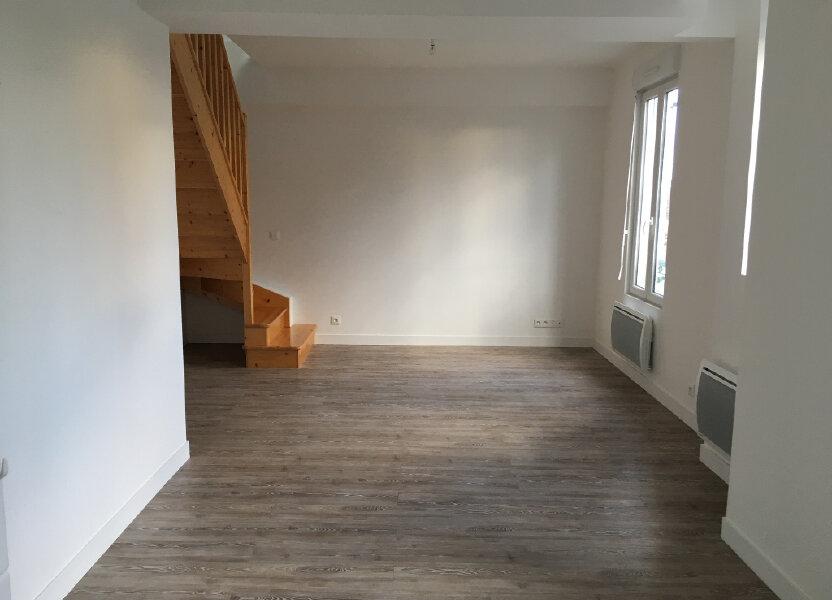 Appartement à vendre 36m2 à Melun