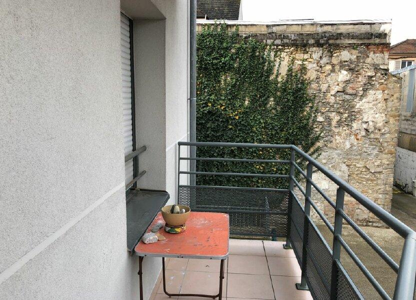 Appartement à vendre 45m2 à Melun