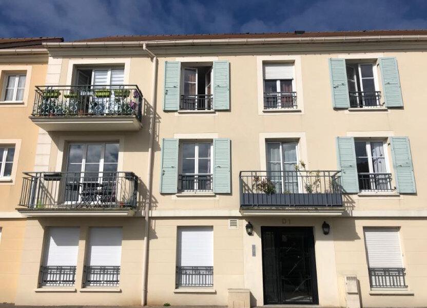 Appartement à vendre 44.94m2 à Melun