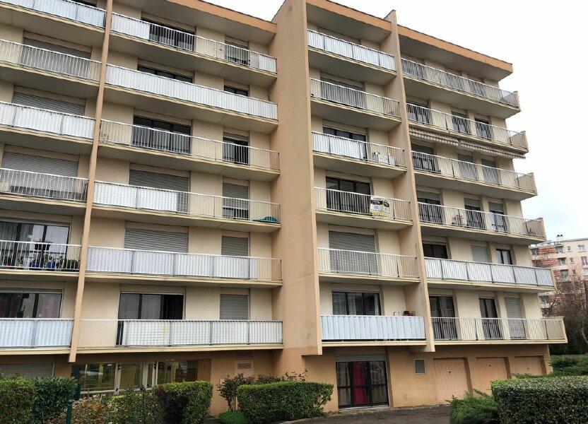 Appartement à vendre 47m2 à Melun