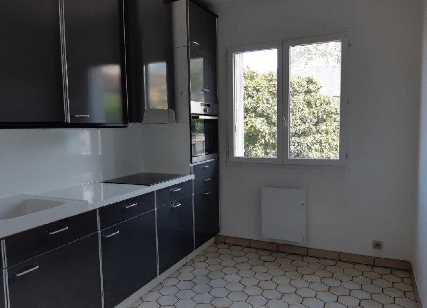 Appartement à louer 48.17m2 à Melun