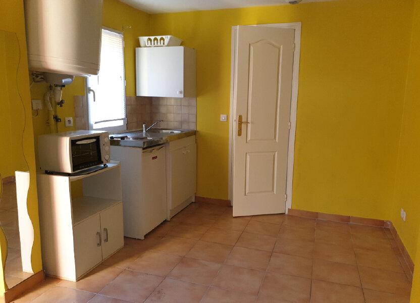 Appartement à louer 16.32m2 à Dammarie-les-Lys