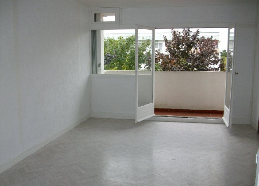 Appartement à louer 61.91m2 à Le Mée-sur-Seine