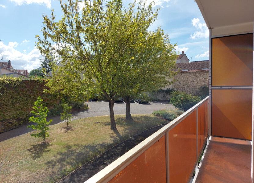 Appartement à louer 36.09m2 à Melun